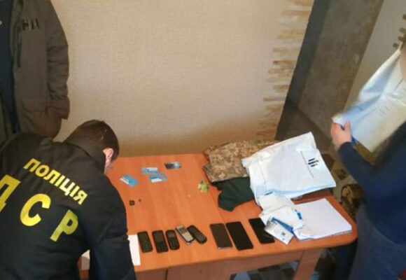 Загинув в'язень - підозрюють шість працівників Вінницькій установи виконання покарань