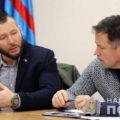 У Вінницю завітали представники Консультативної місії Євросоюзу з питань безпеки в регіоні