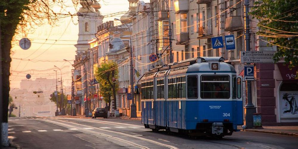 У Вінниці обговорять актуальні питання сучасного проектування та будівництва
