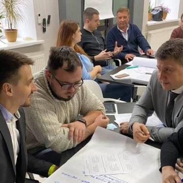 У Вінниці готують Програму розвитку соціального підприємництва