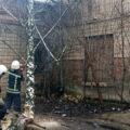 На Вінниччині ураганний вітер продовжує валити дерева та зривати дахи