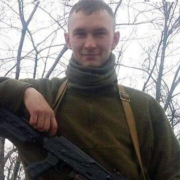 """Орденом ІІІ ступеня """"За Мужність"""" нагородили посмертно героя з Вінниччини"""