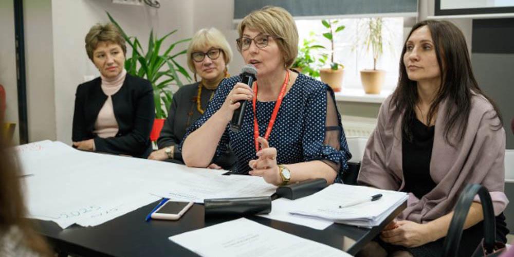 Для літніх людей розроблять спеціальну програму у Вінниці