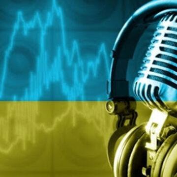 Вінниччина у ТОП-5 регіонів, де росте обсяг українських пісень у ефірі