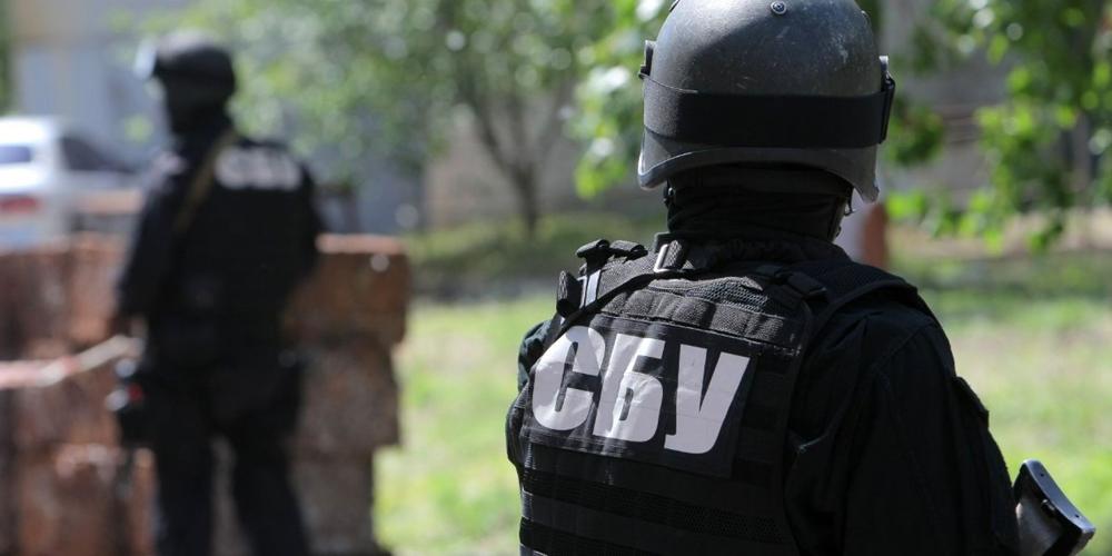 На Вінниччині СБУ організовує масштабне антитерористичне навчання