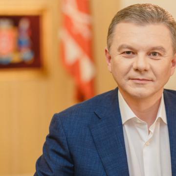 Міський голова Сергій Моргунов звернувся до вінничан з приводу викликів через пандемію коронавірусу