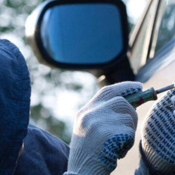 У Вінниці автокрадії найчастіше полюють на Toyota, Mazda, Honda