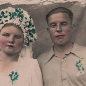 Вінницькі весільні воскові вінки стали об'єктом нематеріальної культурної спадщини