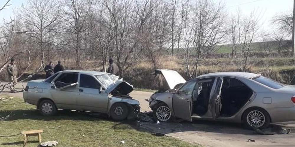 Поліція Вінниччини встановлює обставини ДТП, у яких травмувались четверо людей