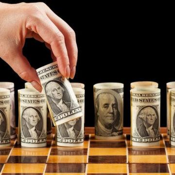 У Вінниці можна кинути виклик шаховим гросмейстерам та виграти 200 тис. грн