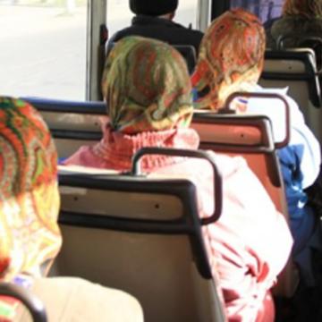 У Вінниці на період карантину скасували безкоштовний проїзд для пільговиків