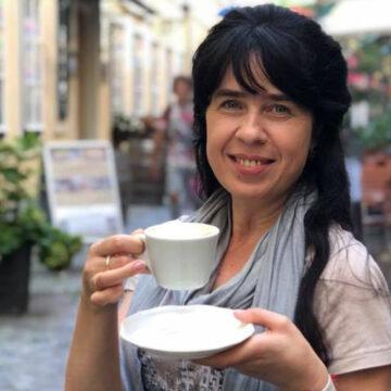 Алла Власюк - єдина вінничанка у ТОП-100 успішних жінок України