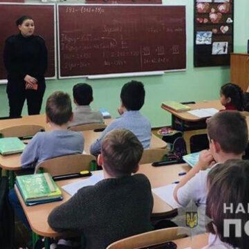 Десять років капітан ладижинської поліції Тетяна Кривенька працює з проблемними сім'ями
