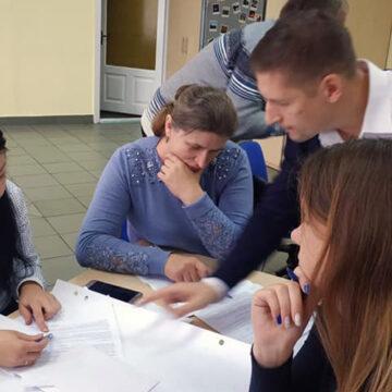 Громади Вінниччини навчать розробці проектів місцевого та регіонального розвитку