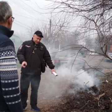 Хто палитиме сміття у Вінниці, буде за це відповідати