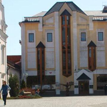 Вінницький обласний краєзнавчий музей обмежив кількість екскурсантів