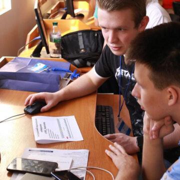 Вінницький технічний університет запрошує на олімпіаду з програмування