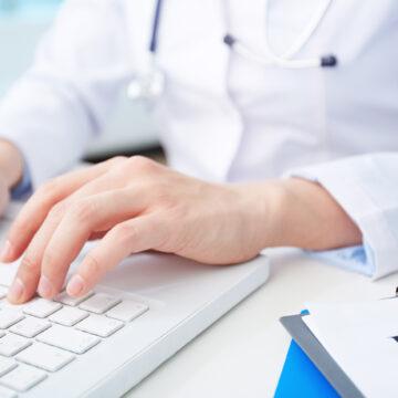Вінницький обласний центр післядипломної освіти медпрацівників навчатиме дистанційно