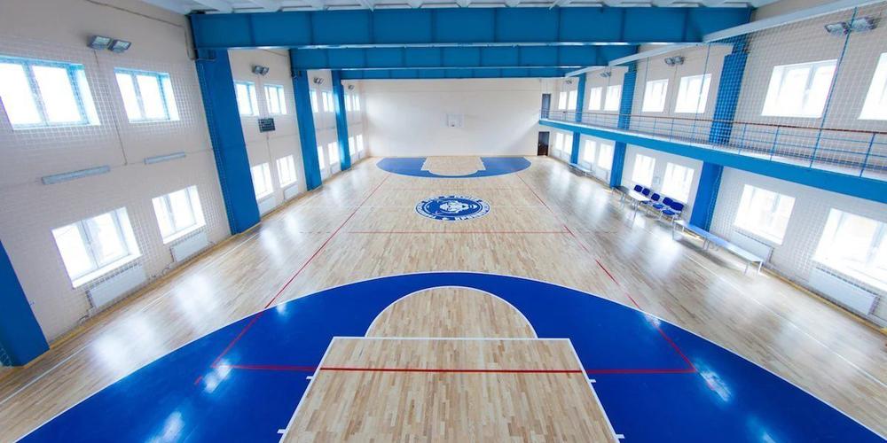 Чи Збудують у вінницькій школі №5 новий спортзал? Петицію взяли до розгляду!