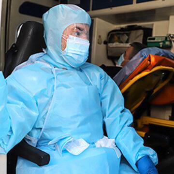 У Вінниці медики-інфекціоністи виїзджатимуть для консультативної допомоги