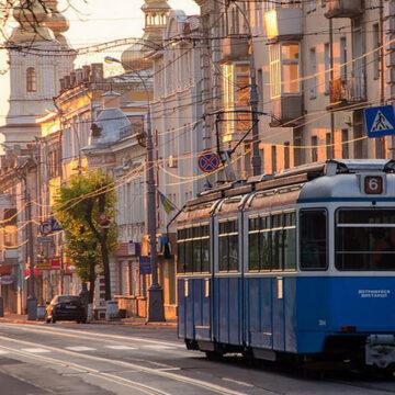 У Вінниці просять призупинити роботу громадського транспорту, щоб запобігти коронавірусу