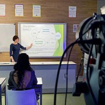 """На Вінниччині стартує  проєкт """"Всеукраїнська школа онлайн"""""""