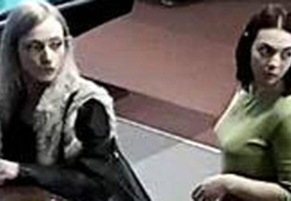 Поліція Вінниці просить допомогти встановити особи, підозрювані у вчиненні злочину