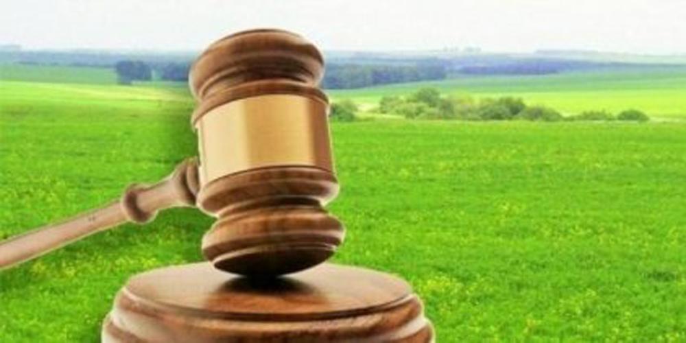 На Вінниччині до держави через суд стягнули 170 тис.грн. орендної плати