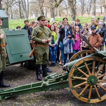 Центр історії Вінниці організував музейну онлайн-читальню