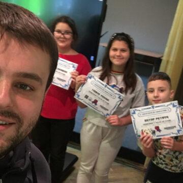 Вчитель з Вінниці розказав як школярі зривають онлайн-уроки, і як цьому запобігти