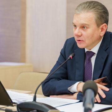 Вінницький міський голова Сергій Моргунов про найактуальніші питання життя міста в умовах карантину