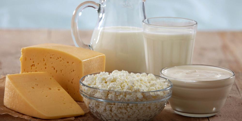 Вінницька область знизила виробництво молока