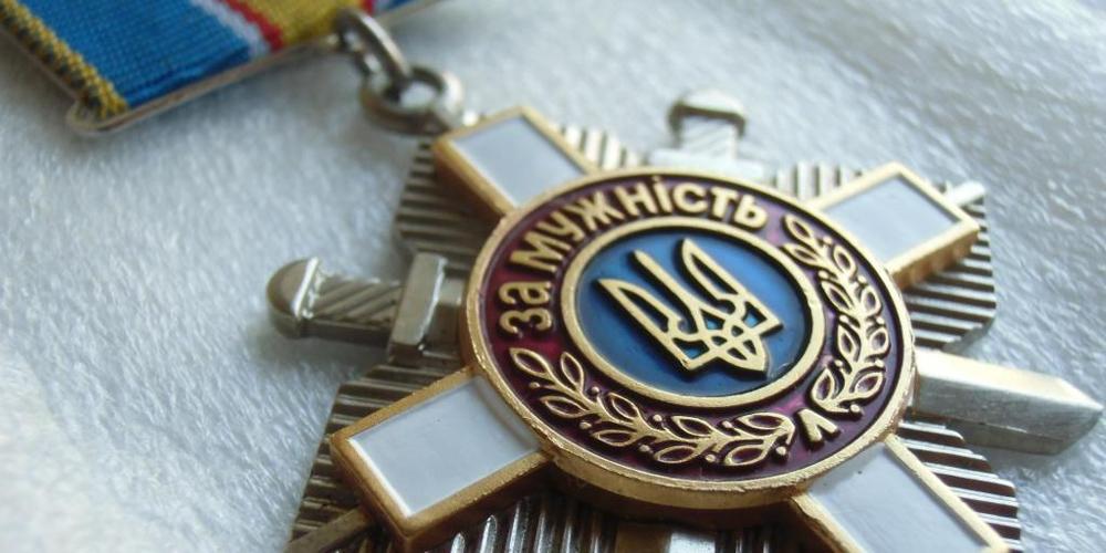 Калинівських розвідників нагородили орденами посмертно