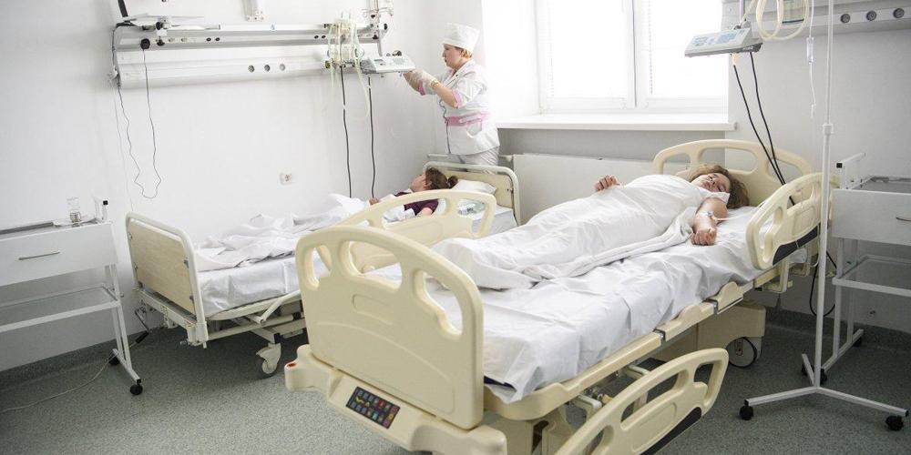 COVID-19: у Вінницькій області за добу зареєстрували 3 летальні випадки
