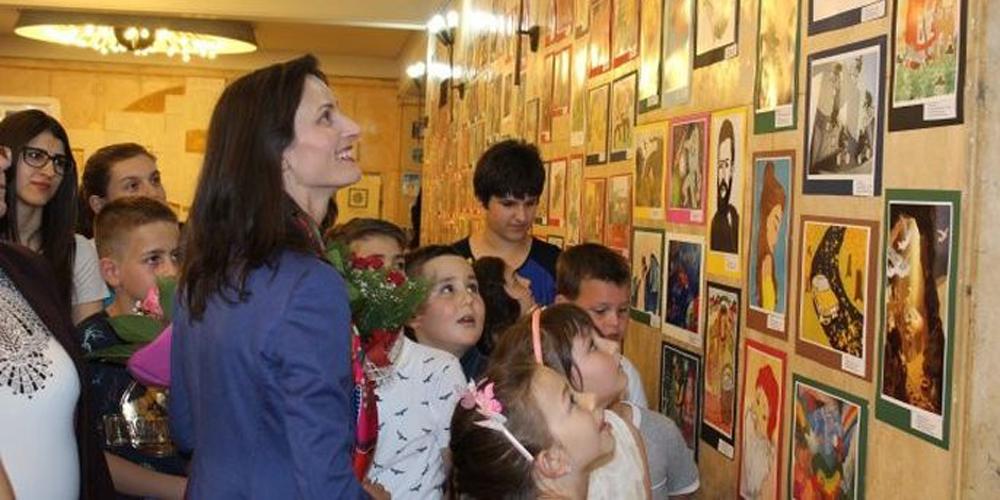 Низку перемог здобули студенти ВНТУ на мистецькому конкурсі в Болгарії