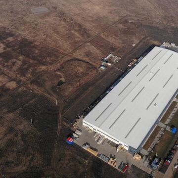 Вінницький індустріальний парк виборов перемогу в конкурсі «Золота ділянка 2020»