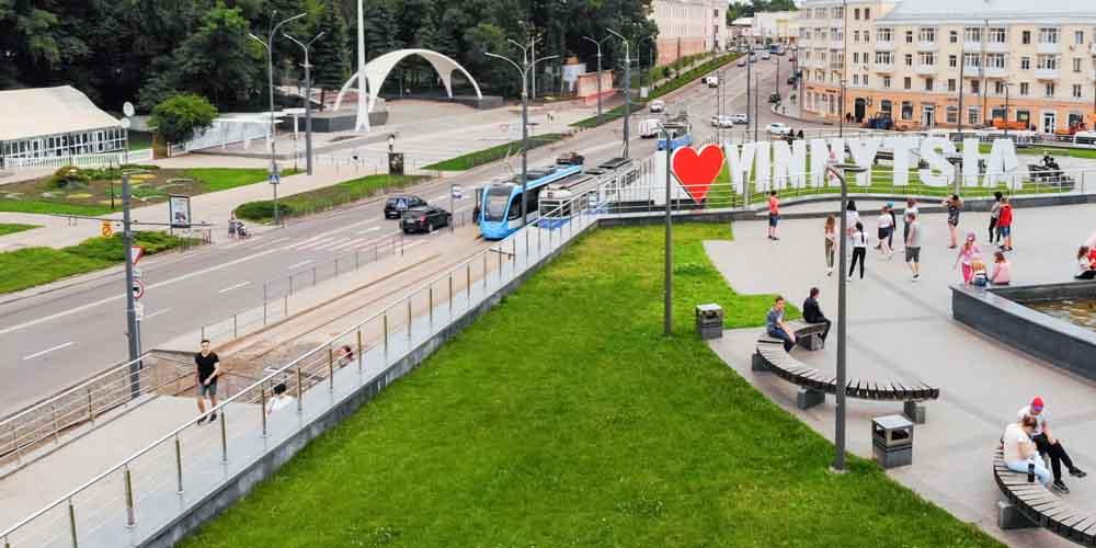 Щорічний рейтинг прозорості міст України - попередньо, у Вінниці +4 бали