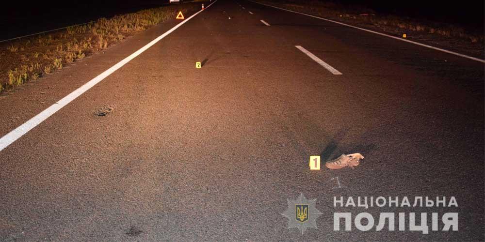 В Калинівському районі сталась смертельна ДТП