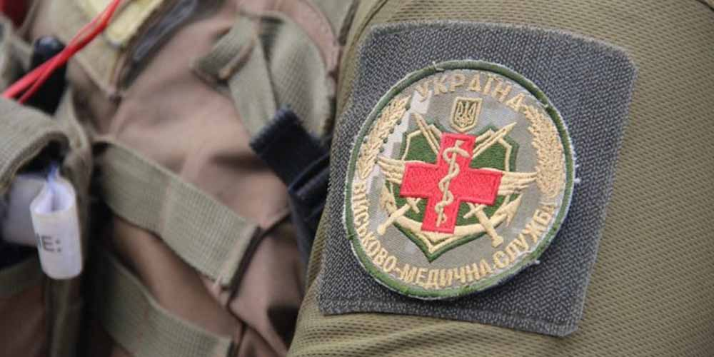 На 9 вересня у ЗСУ нараховується 650 хворих на COVID-19, у т.ч. й вінничанин