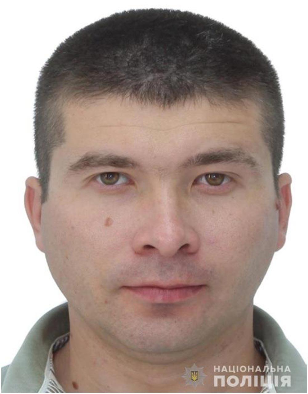 Вінницькі поліцейські понад 20 діб розшукують Миколу Сірика