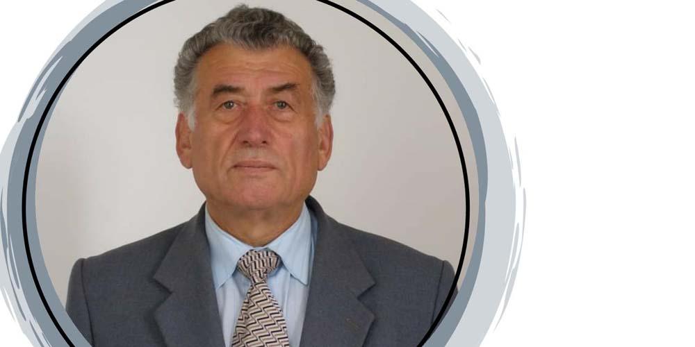 У Вінниці помер професор медицини, хірург та науковець Григорій Костюк