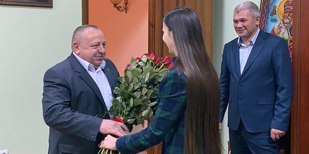 Ректором Вінницького аграрного університету вдруге обрали Віктора Мазура