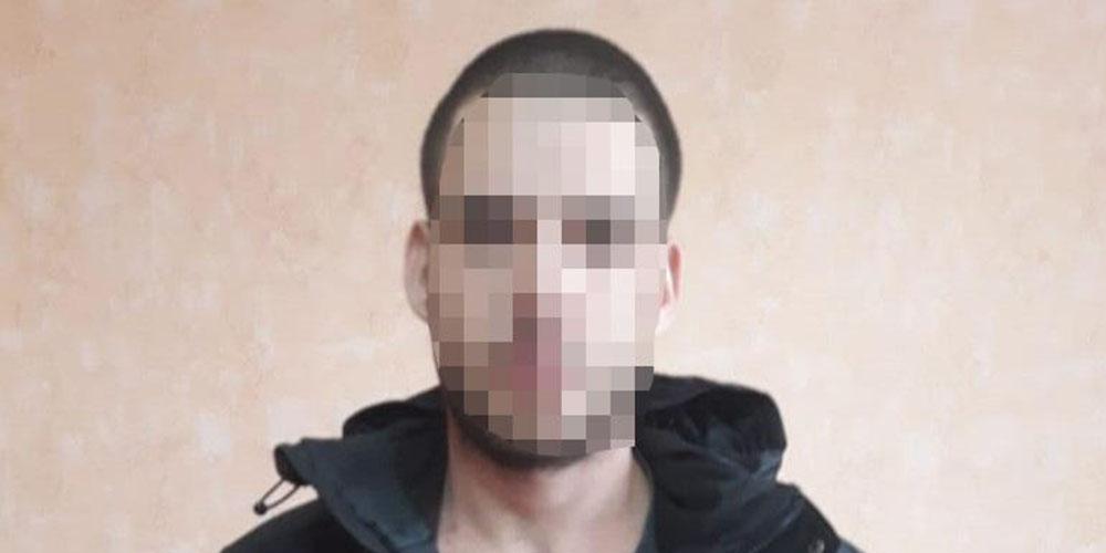 У Щітках пограбували 54-річного чоловіка: поліція затримала підозрюваних