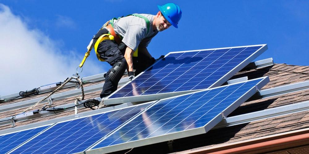Вінницькі аграрії роблять вибір на користь сонячних батарей