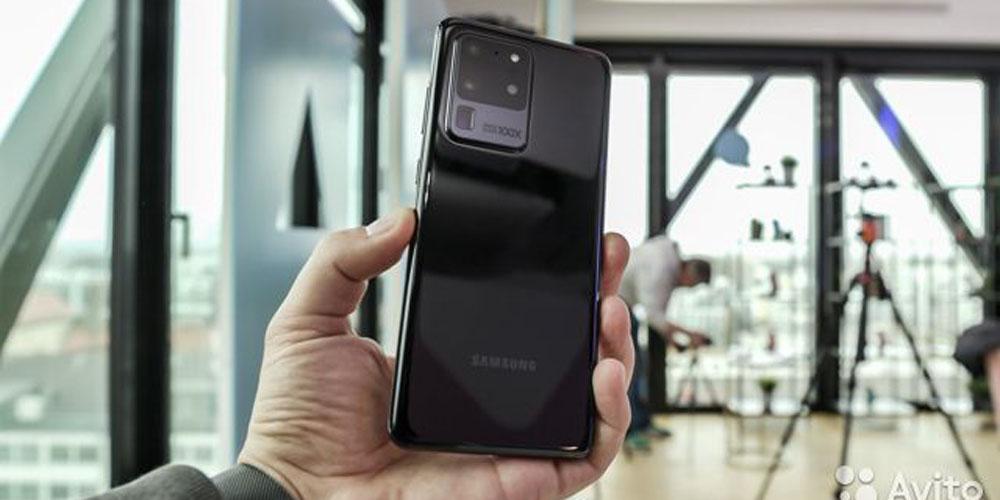 Слово королю: 10 головних фішок Samsung Galaxy S20 Ultra