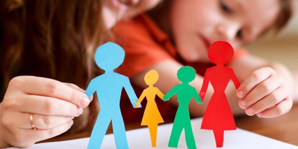Вінниччина займає друге місце в Україні за показником охоплення дітей сімейними формами виховання