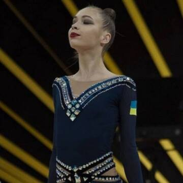 Вінницька гімнастка представить Україну на Чемпіонаті Європи