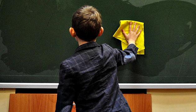 Матір учня просить продовжити канікули для вінницьких дітей