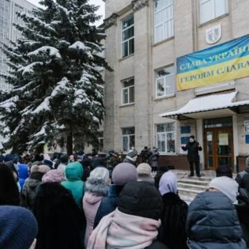 Стало відомо, хто та чому вивів персонал Вінницької ЦРКЛ на протест