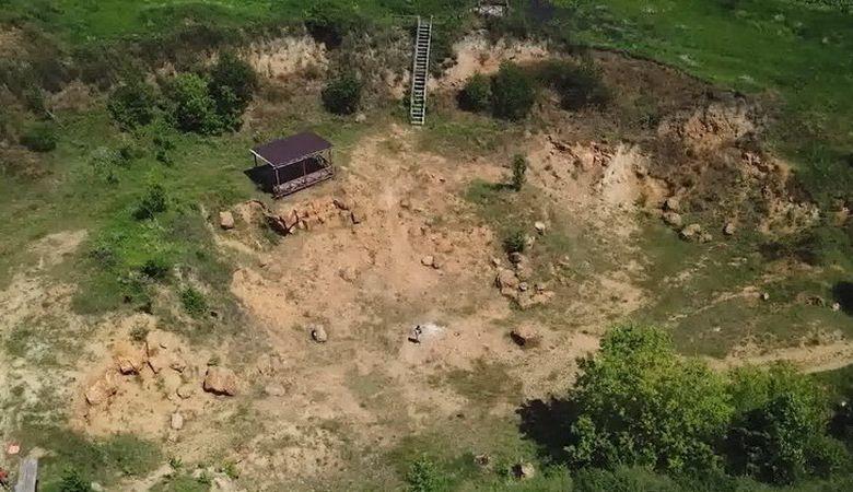 В Іллінецькому районі, де впав метеорит, влаштують фестиваль
